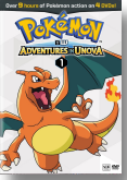 Black & White Adventures in Unova (and Beyond)