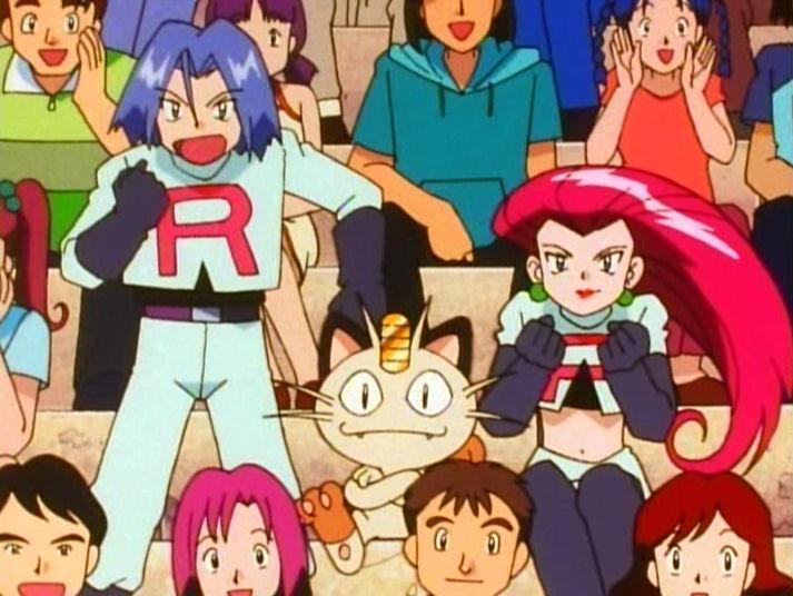 St Pokemon Movie Full