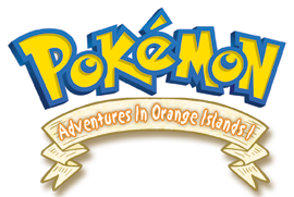 Pokémon Adventures in Orange Islands