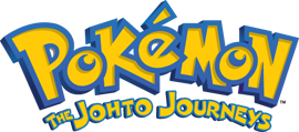 Pokémon The Johto Journies