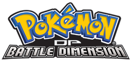 Pokémon DP Battle Dimension