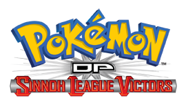Pokémon DP Sinnoh League Victors