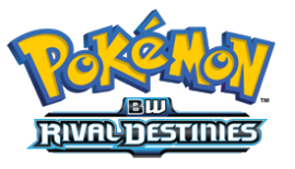 Pokemon BW Rival Destinies