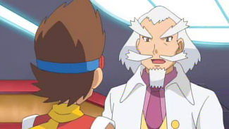 Pokemon ranger and the tracks of light shinbara kyouju is a professor who works at the ranger union in the almia region he is the one who gives natsuya the orders to head to the oblivia region aloadofball Gallery