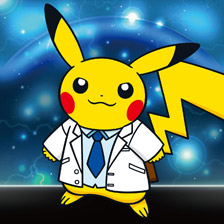 Pokemon Laboratory ~ Even You Can Do It!  A New Discovery ~