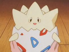 """Who Gets to Keep Togepi?"""