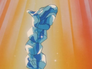 """The Crystal Onix"""