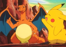 """Charizard's Burning Ambitions"""