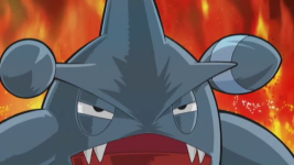 """A Rivalry to Gible On!"""